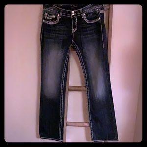Women's Vigoss Dark wash Jeans